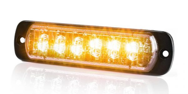 L52 2C tvåfärgad lampa