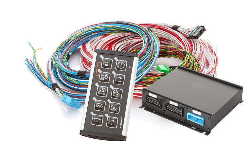 mini-service-control-system